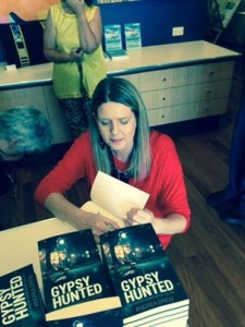 book launch pic of signing